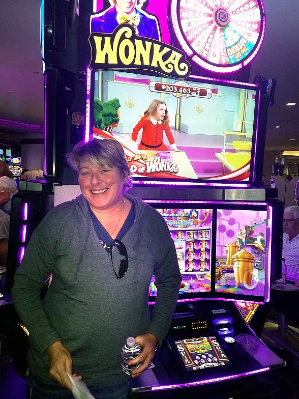 Guest Hits $787,842 Jackpot on Penny Slot at Harrah's Las Vegas