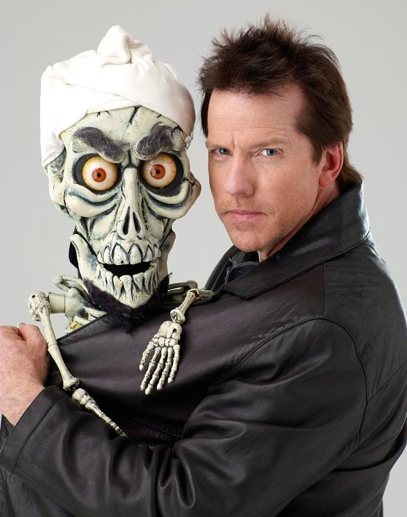 """Comedian Jeff Dunham Returns to Las Vegas with Second Leg of """"Perfectly Unbalanced"""" Int'l Tour at The Colosseum at Caesars Palace Dec. 11, 2016"""