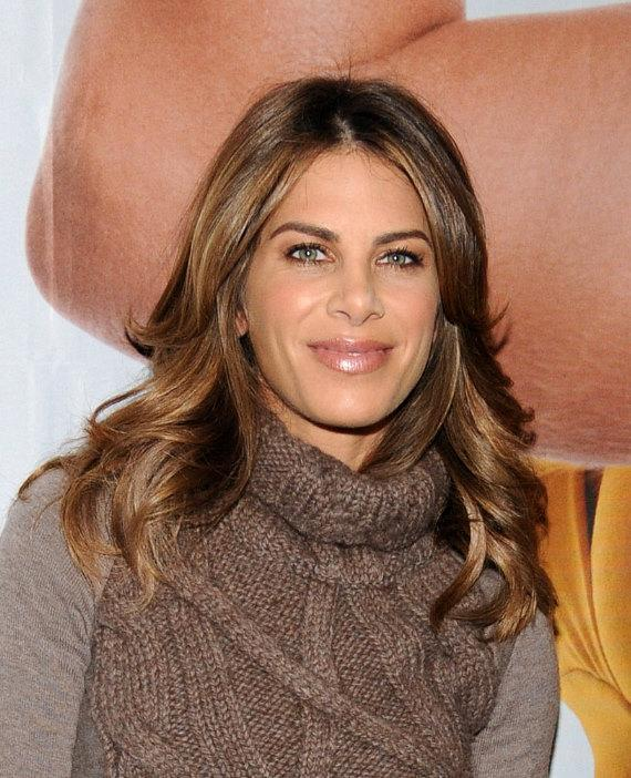 Fitness guru Jillian Michaels at CES TechZone Fitness Tech