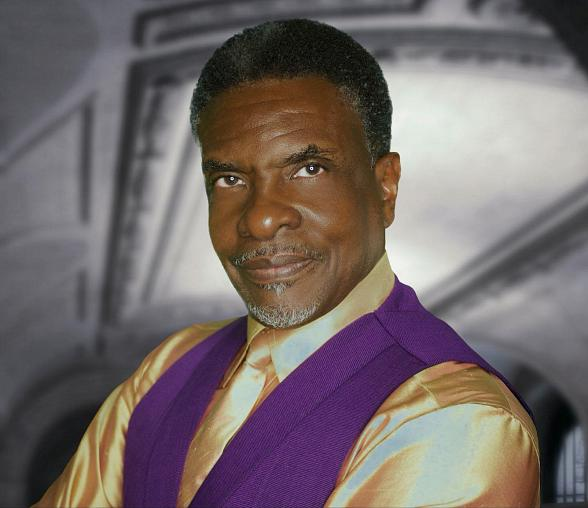 """Mike Hammer and Brian Shapiro of """"The Vegas Take"""" on CBS Sports Radio welcome actor Keith David on Saturday, July 23"""