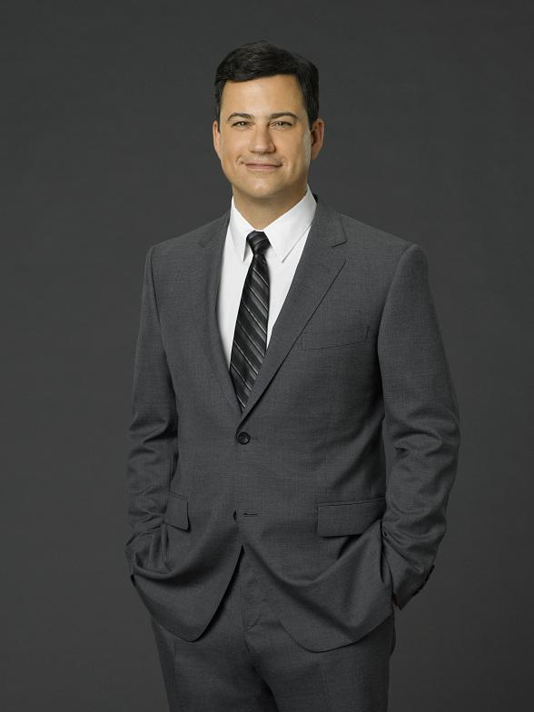 Jimmy Kimmel to Host Third Annual 'An Evening With Dave ...