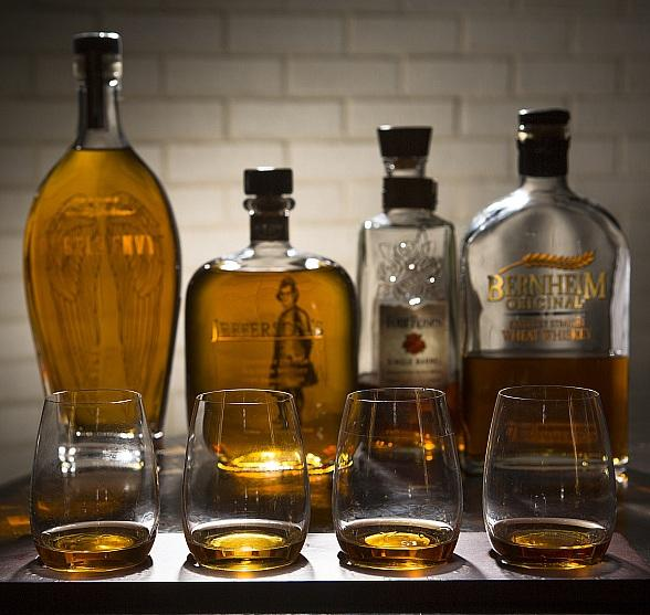 La Cave Wine & Food Hideaway to Offer Father's Day Bourbon Flight