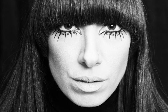 DJ Lady Starlight to Host Official Lady Gaga After-Show Ball at Chateau Nightclub & Rooftop