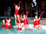 Le Reve performers