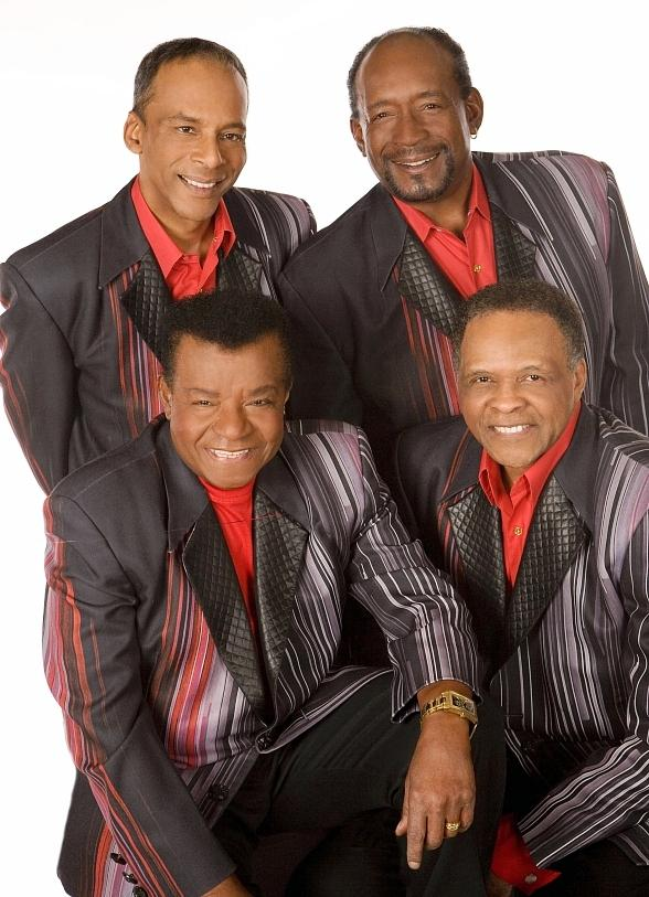Doo-Wop, R&B and Soul Hitmakers Little Anthony and The Imperials to Perform at The Orleans Showroom June 24