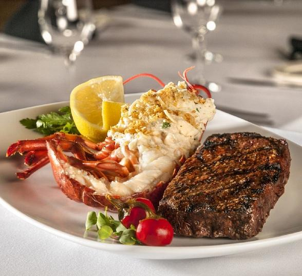 August Food and Drink Specials Sizzle this Summer at Aliante Casino + Hotel + Spa
