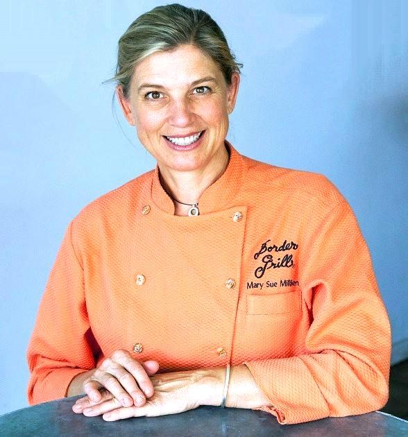 Border Grill at Mandalay Bay to Host Top Chef Masters Reunion Dinner on August 19