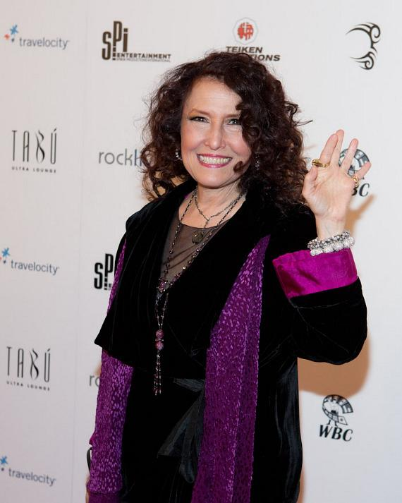GRAMMY award-winning singer-songwriter Melissa Manchester