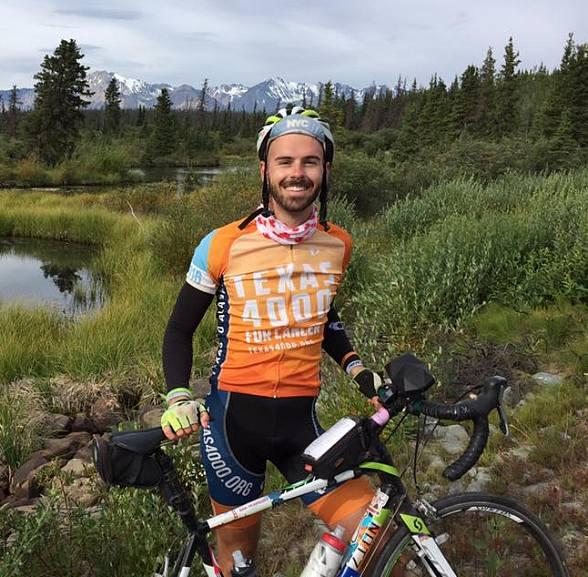 Make-A-Wish Southern Nevada Partners with The Ride Premium Indoor Cycling;Public Invited to Workout with Michael Tatalovich Wish Kid Cyclist