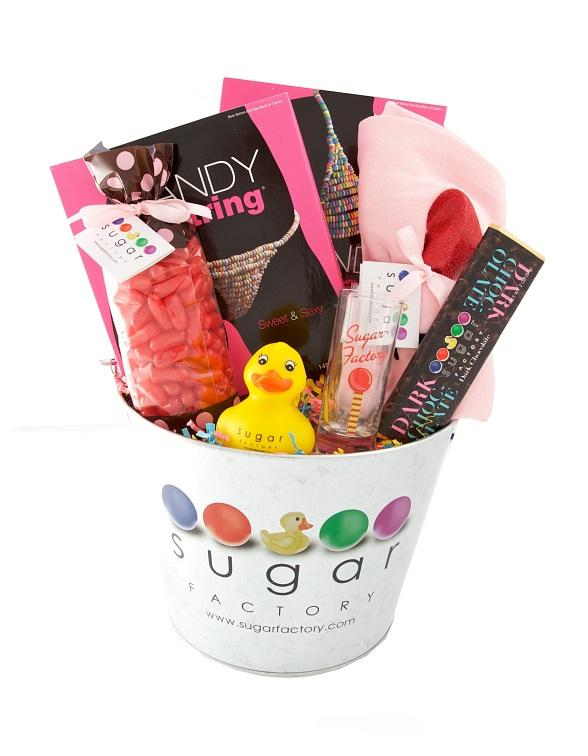 Sugar Factory to Sweeten Up Mother's Day with Charming Gift Baskets