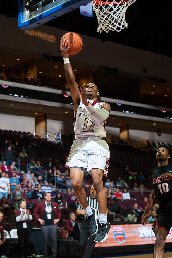 Western Athletic Conference Men's and Women's Basketball Tournament Returns to the Orleans Arena March 13-16