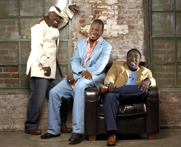 """The O'Jays """"Love Train"""" Coming To The Cannery Casino & Hotel April 30"""