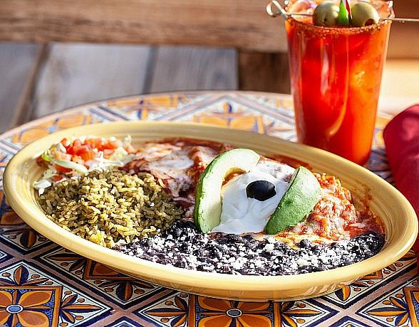 Pancho's Mexican Restaurant Springs into Easter with Holiday Brunch April 21