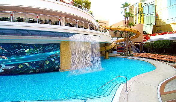 Golden Nugget Las Vegas to Host Job Fair for Upcoming Pool Season at The Tank on January 4, 2020