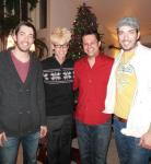 MURRAY to Feature Property Brother Jonathan Scott as Guest Act at Tropicana Laugh Factory Jan. 5