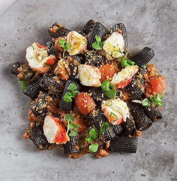Scott Conant's Seasonal Brunch Returns to Masso Osteria With New Selection of Offerings Sundays Beginning May 12