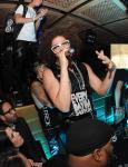 Redfoo at La Freak Fridays at LAVO