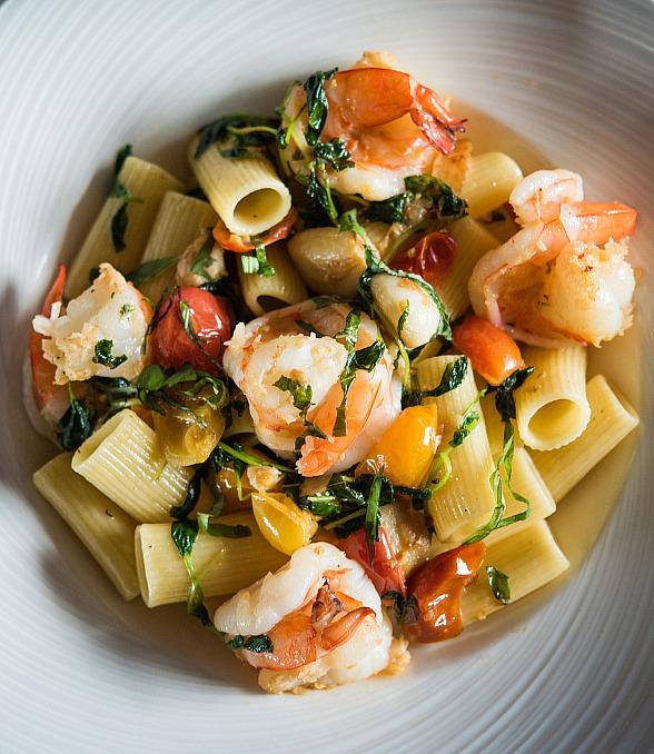 Celebrate Spring with Delightful Dishes at The Palm; Now Available for a Limited Time