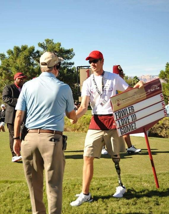22 Shriners Hospitals for Children Patients to Serve as Standard Bearers During Shriners Hospitals for Children Open
