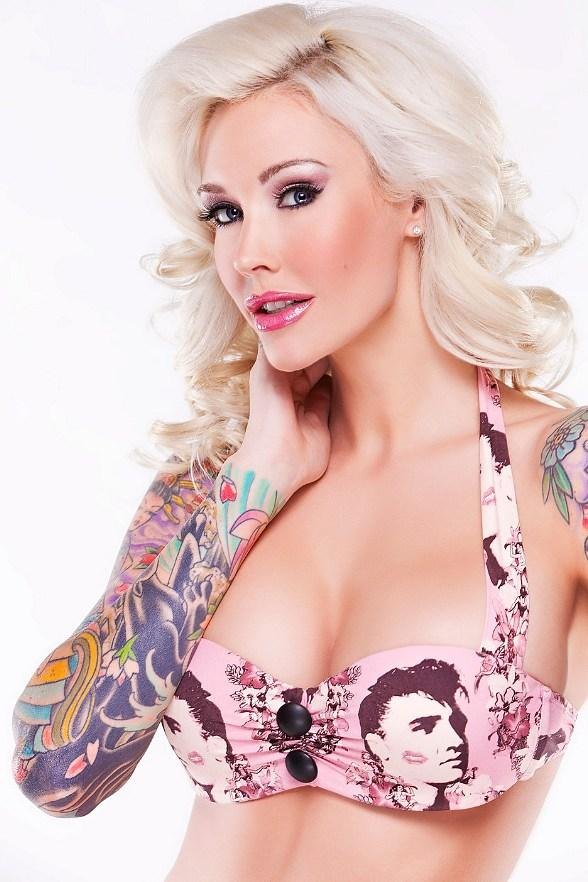Sailor Jerry to Host Best Ink Season 2 Finale Viewing Party with Star Sabina Kelley at The Lady Silvia