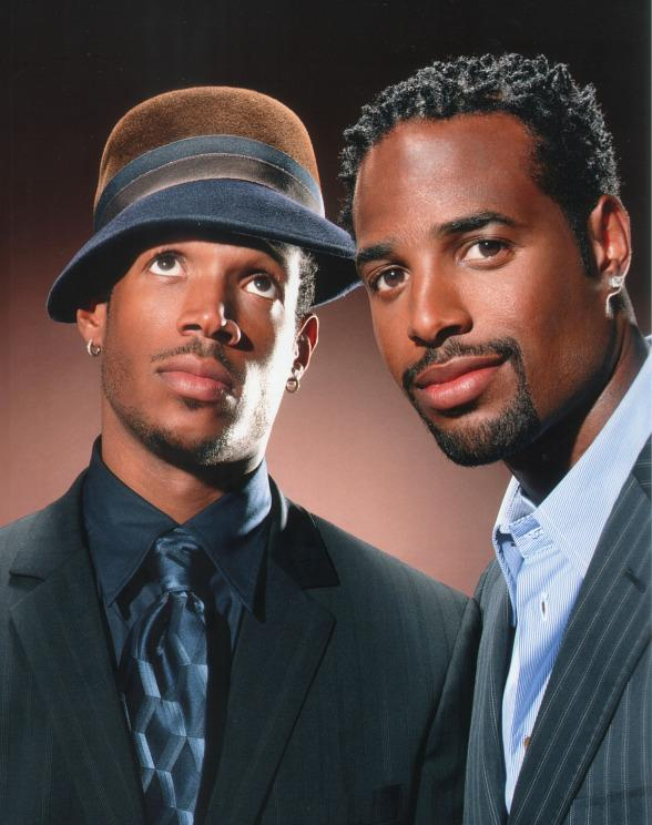'Scary Movie' Siblings The Wayans Brothers to Perform at The Orleans Showroom Dec. 29-30