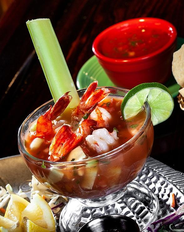Pancho's Mexican Restaurant in Downtown Summerlin Debuts New Menu Selections
