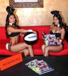 Playboy Fridays at TAO Beach; E-40 at TAO