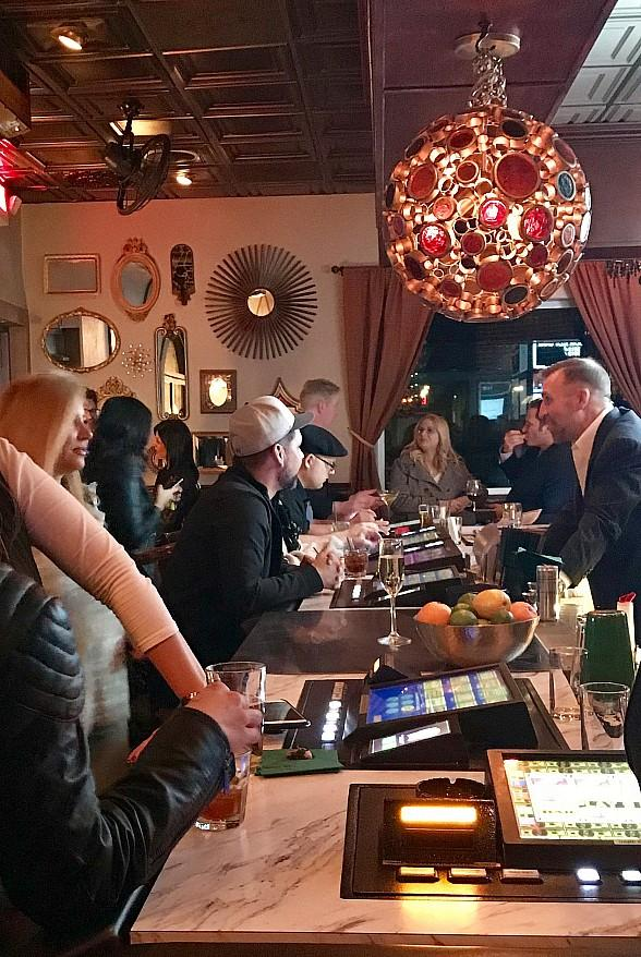 The MINT Tavern Revitalizes Vintage Vegas and Celebrates Official Opening with Kick-Off Party