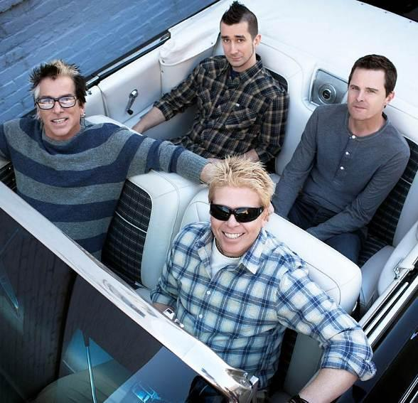 The Cosmopolitan of Las Vegas Announces The Offspring at The Boulevard Pool June 8