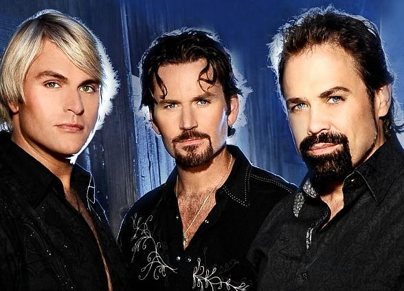 The Texas Tenors Grace the Stage with Award-Winning Vocals at Suncoast Showroom June 26-28