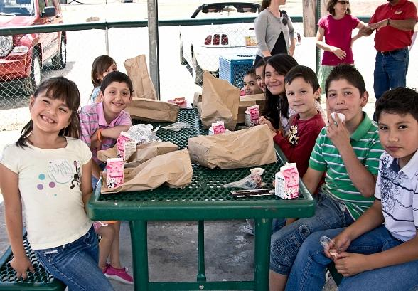 """Mercadito Takes On Childhood Hunger with National """"Tacos for Strength"""" Campaign"""