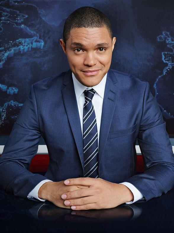 Trevor Noah Set to Make His 'Aces of Comedy' Debut and it's No Laughing Matter