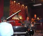 Vernell Brown Trio