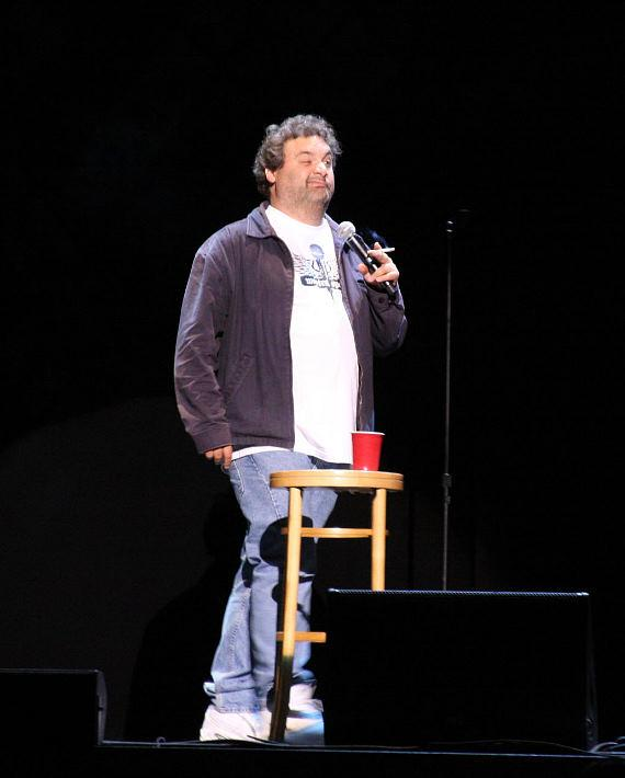 Artie Lange at The Joint