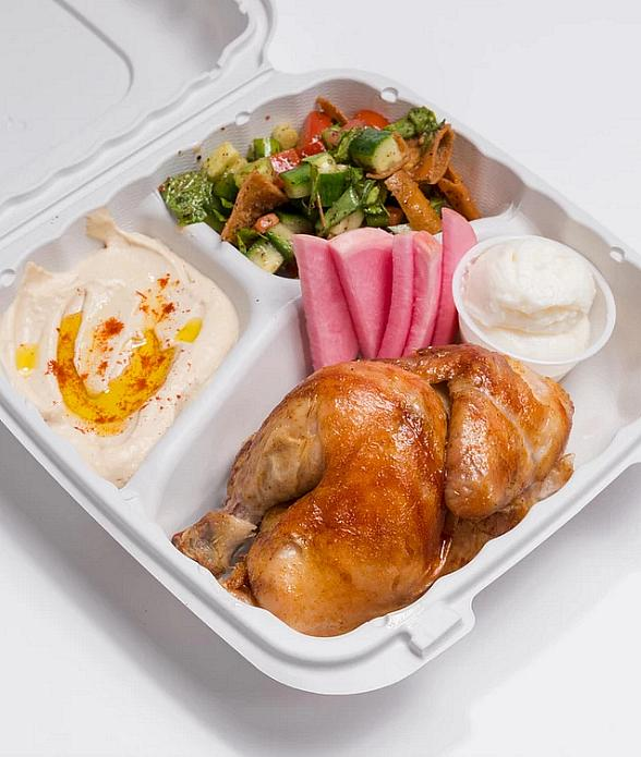 Bok Bok Chicken Expands to the Southwest With the Opening of Third Location in Las Vegas