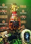 10th Anniversary cake created by Chef Vincent Pilon from Mandalay Bay
