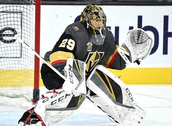 Vegas Golden Knights and AT&T SportsNet to Host First Annual Charity Night March 23; Proceeds to Benefit the Vegas Golden Knights Foundation