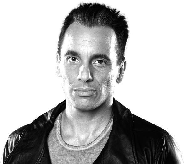 "Sebastian Maniscalco brings his ""Why Would You Do That"" Tour to The Colosseum at Caesars Palace October 8, 2017"
