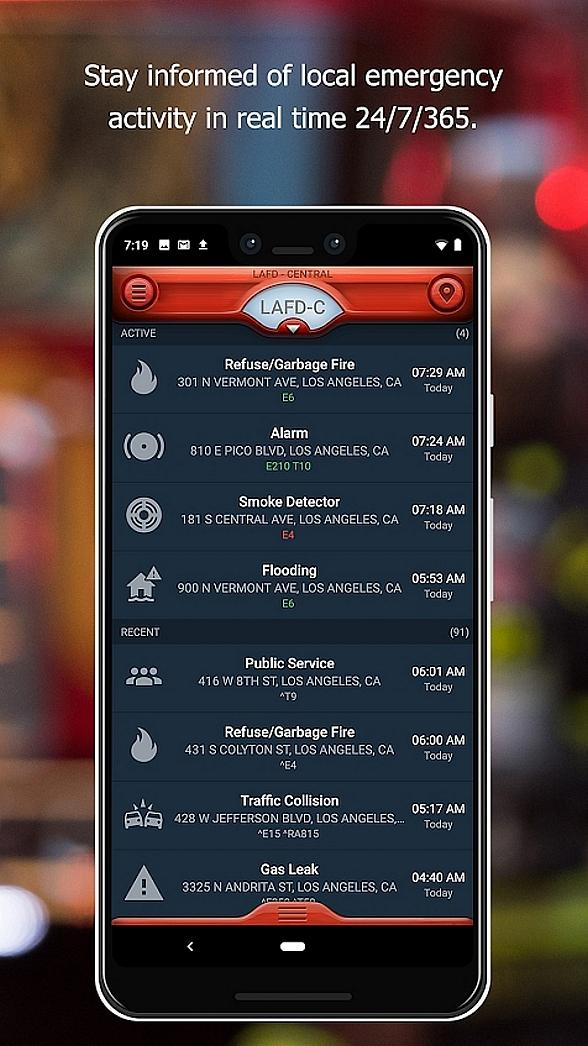 """The Henderson Fire Department, partnering with the nonprofit PulsePoint Foundation, is providing a free app that alerts a person when they are within a quarter mile of someone in a public place who needs cardiopulmonary resuscitation (CPR) or an automated external defibrillator (AED). The new app is available today to coincide with Heart Month.     By raising citizen awareness of cardiac arrest events, usage of the PulsePoint Respond app can increase the survival rates of cardiac arrest victims by reducing collapse-to-CPR times. A leading cause of death in the United States, sudden cardiac arrest (SCA) accounts for an estimated 356,000 deaths each year.     The American Heart Association estimates that 70-80 percent of sudden cardiac arrests occur outside the hospital. For every minute that passes without CPR and/or defibrillation, the patient's chance of survival decreases by 7-10 percent. Bystander intervention and treatment with CPR and/or an AED, which can triple the survival rate to 31.4 percent, a heart association study notes.     """"Nationally, fewer than 6 percent of those suffering a sudden cardiac arrest will survive,"""" said Henderson Fire Chief Shawn White. """"A community-based response can move that percentage. An immediate response to an SCA can be provided by the community, as well as emergency responders.""""     How the app works: After a 9-1-1 call is received by Henderson Police and Fire dispatchers, users of the app who have indicated they are trained in CPR are notified if someone nearby is having a cardiac emergency and may require CPR. Using location-based services, the application directs these off-duty and lay rescuers to the exact location of the patient and the closest public access automated external defibrillator (AED).     The app is available on iTunes and the Google Play store. CPR and AED training is available throughout the Las Vegas Valley, including City of Henderson's Valley View Recreation Center. For more training locations, visit the """