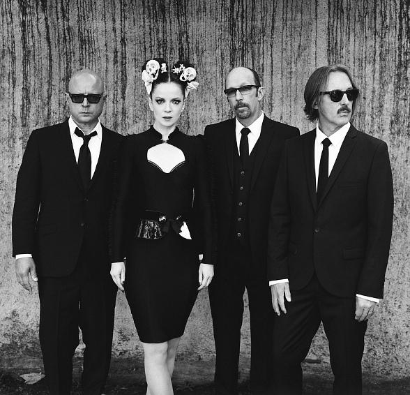 Garbage to Perform at The Pearl at Palms Casino Resort April 14