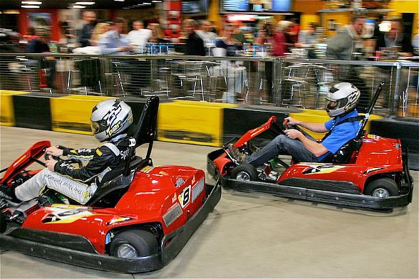"Pole Position Raceway Announces ""Free Teen Saturdays"" to Promote Safe Driving"