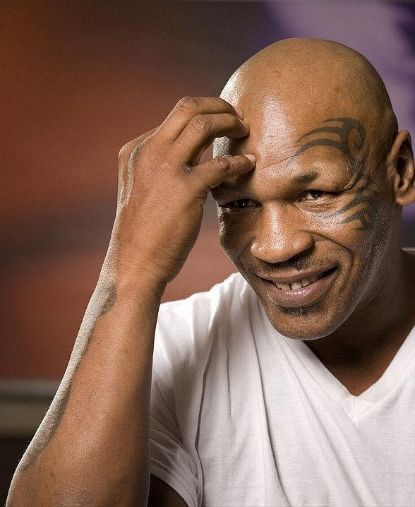 """""""Mike Tyson Undisputed Truth"""" Live on Stage to Return to MGM Grand Hotel & Casino in Fall 2016"""