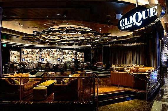 Evan Ross is Taking Over CliQue Bar & Lounge for the Biggest Party Weekend on The Strip