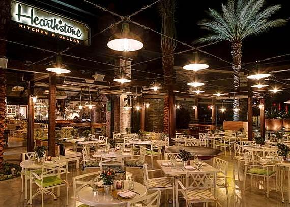 Celebrate National Pizza & Beer Day at Hearthstone Kitchen & Cellar in Las Vegas