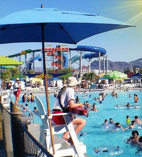 Cowabunga Bay Water Park Now Hiring 300+ Team Members Park Opens March 30 for its Sixth Season
