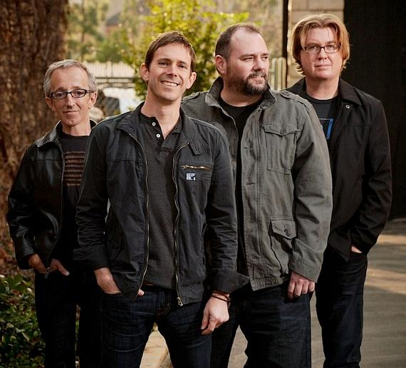 Toad the Wet Sprocket will perform a free concert during Fremont Street Experience's Rock of Vegas summer concert series on Saturday, June 27 at 9 p.m. at the 1st Street Stage