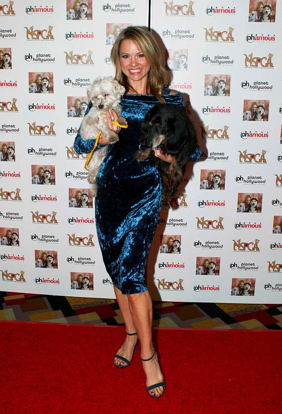 JJ Snyder at Jennifer Harman NSPCA Poker Tournament at Planet Hollywood Las Vegas