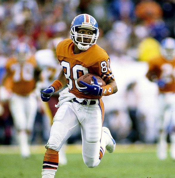 'On Air with Robert & CC' to Interview NFL Great Mark Jackson at Rockhouse August 30