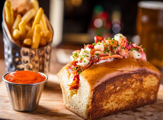 Hard Rock Hotel & Casino Las Vegas Expands Dynamic Culinary Portfolio with Enticing New Oyster Bar