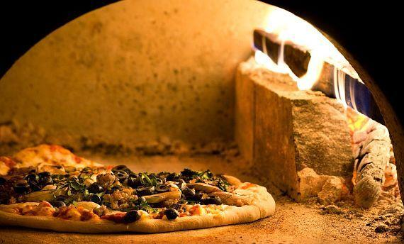 Flour & Barley – Brick Oven Pizza, Opens in The LINQ in Las Vegas